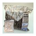 Kit sac collecteur écorce + mastic